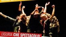 In Liguria una nuova scuola di recitazione