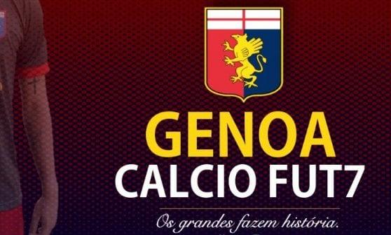 Genoa fut7, a Maceiò batte cuore rossoblù
