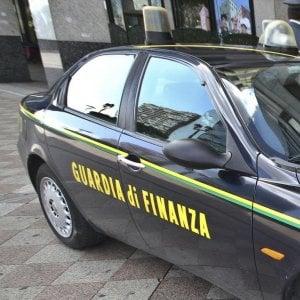 Arenzano, la Guardia di Finanza sequestra una villa del valore di 8 milioni di euro