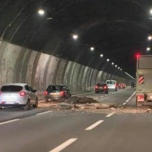 Finiscono sotto inchiesta le 90 gallerie liguri fuorilegge