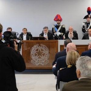 """Crollo Morandi, i giudici del Tar Liguria accusati di insensibilità: '""""Tesi appiattite su Autostrade"""""""