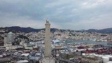 Genova Affonda, una dichiarazione di amore alla città in parole, immagini e musica