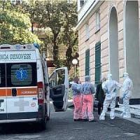 Liguria, rientrati i due casi sospetti di coronavirus