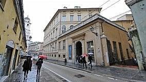 Se Genova è un vinile graffiato  di ALBERTO DIASPRO