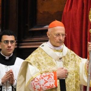 Coronavirus. No messa in chiesa? A Genova si celebra su Facebook e su You Tube