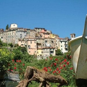 In fuga da Codogno, si autodenunciano in Liguria