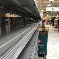 In Liguria spese aumentate del 50% alla Coop