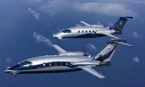 Piaggio Aero: al via bando per la vendita