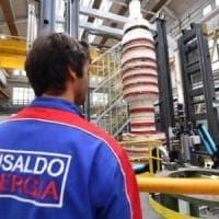 Per Ansaldo Energia e Abb ordine da 70 milioni di euro da Terna