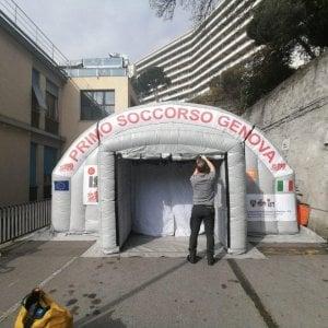 Coronavirus, numeri utili e informazioni in Liguria