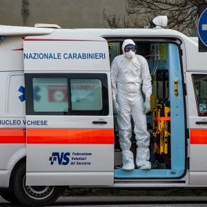 "Coronavirus, in Liguria 326 casi positivi. Toti: ""Nel fine settimana state a casa"""