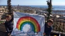 Chi studia e chi dipinge: #iorestoacasa, mandate le vostre foto a  Repubblica Genova -2