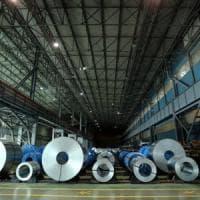 Arcelor Mittal, mancano le mascherine, i sindacati presentato un esposto