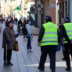 Coronavirus, il Comune di Genova conferma i divieti e rafforza i controlli