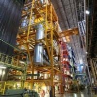 Arcelor Mittal, a Cornigliano riparte lunedì il ciclo della latta