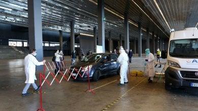 Coronavirus: iniziati a Genova i tamponi con formula  test 'drive'