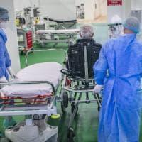 Case di riposo liguri, con i tamponi emergono i malati nascosti