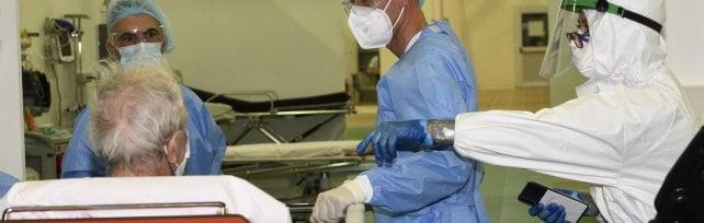 Case di riposo, con i tamponi emergono i malati nascosti di coronavirus