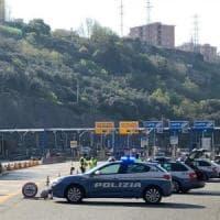 Traffico in aumento sulle autostrade liguri: auto e camion, 24 per cento