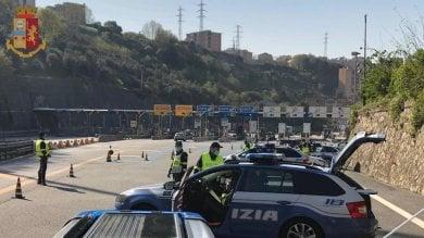 Traffico in aumento sulle autostrade liguri: auto e camion, 24 per cento in più nell'ultimo weekend