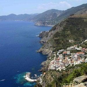 Sul sito del parco il videoracconto dei sentieri delle Cinque Terre