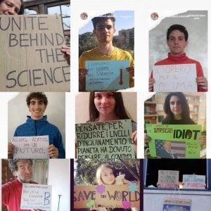 """L'appello dei docenti: """"Task force senza biologi, geologi, ecologi. Vogliamo un futuro sostenibile dopo il Covid-19"""""""