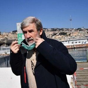 """Piste ciclabili, il sindaco Bucci: """"Realizzeremo un collegamento Capolungo-Voltri"""""""