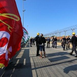 ArcelorMittal: a Genova rsu e sindacati convocati dall'azienda