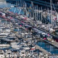 Nautica: Bucci, il Salone a Genova per altri 10 anni