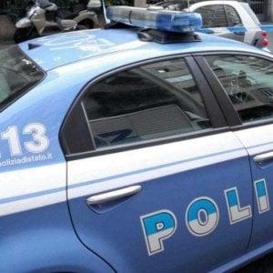 Lite all'autoporto fra camionisti, un morto a Savona