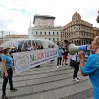 """""""Noi siamo il turismo"""", la protesta delle agenzie in Regione"""