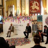 Euroflora 2021, la presentazione