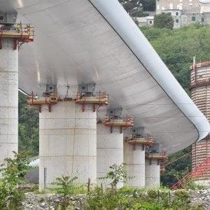 Nuovo ponte sul Polcevera, non ci sarà il concerto, se le fa