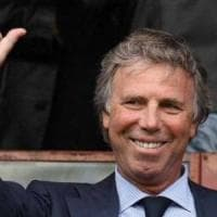 Calcio: estorsioni a Preziosi, indagati 15 ultrà del Genoa