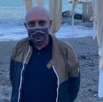 Rispunta il petroliere Volpi: prima a pranzo con i giocatori del Genoa,
