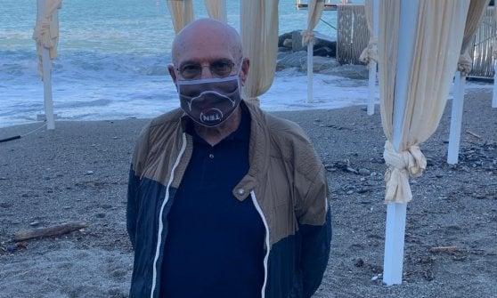 Rispunta il petroliere Volpi: prima a pranzo con i giocatori del Genoa, poi a Santa Margherita