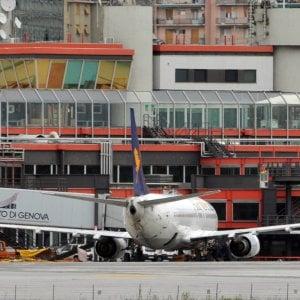 """Aeroporto """"Colombo"""", da oggi si rivola: ripartenza quasi tutta italiana"""