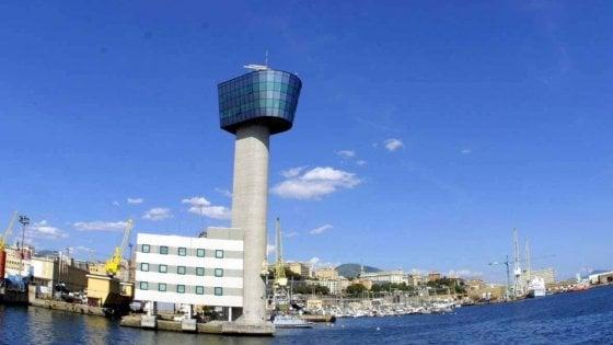 Crollo Torre Piloti, Messina fa causa all'Autorità Portuale: corresponsabile per la collocazione