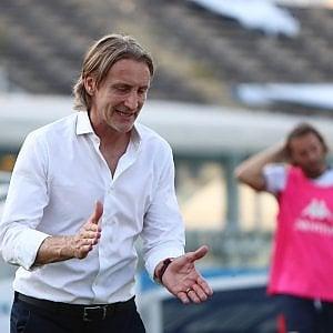 "Genoa all'esame Juventus. Nicola: ""Arriva al momento giusto"""