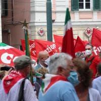 Il 30 giugno 1960 a Genova, sessant'anni dopo