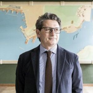 Porti, Zeno D'Agostino torna presidente di Trieste