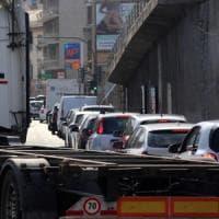 Autostrade strangolate, la promessa del  ministro