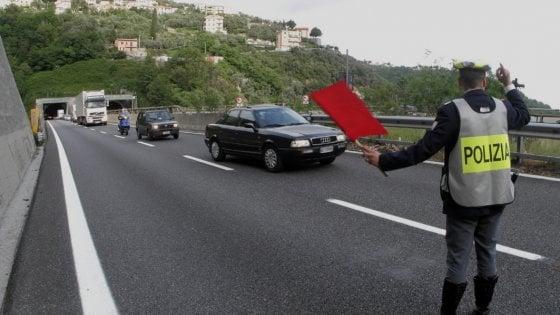 Autostrade, ecco i tratti chiusi per lavori sino a giovedì 2 luglio