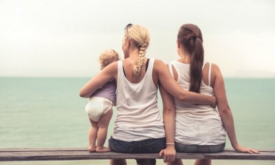 Bimba con 2 mamme, a Genova altri 15 casi in attesa
