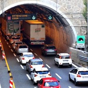 Disagi e cantieri, autostrade gratis in Liguria nei fine settimana