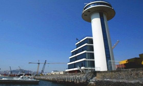 Porto, inchiesta su sicurezza edifici a filo di banchina