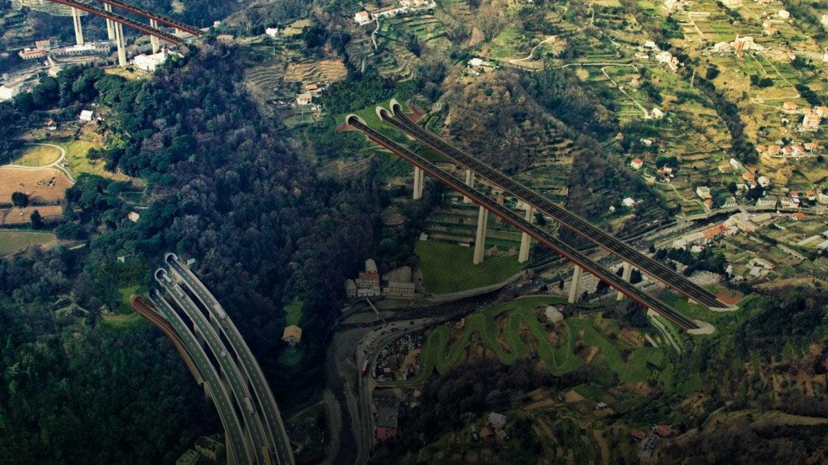 Decreto semplificazioni, corsia veloce per Gronda, Pontremolese e raddoppio ferroviario a ponente