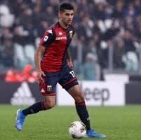 Genoa; Romero salta il Napoli, dubbio per la Spal