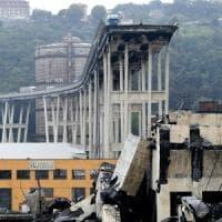 Il M5S e il ponte Morandi: due anni di battaglie per la revoca ad Autostrade