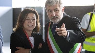 """Il sindaco Bucci: """"Capisco i parenti delle vittime ma su Autostrade non decido io"""""""
